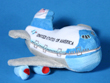 C2120 - Air Force One Plush Toy