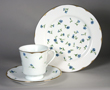 C2125JA - Presidential Cup and Saucer John Adams
