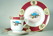 C2125JMO - Presidential Cup and Saucer James Monroe