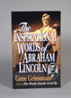 C2185 - The Inspirational Words of Abraham Lincoln Audio Book