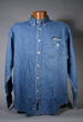 C2267S - Denim Shirts