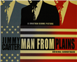 C2287 - Jimmy Carter Man from Plains Soundtrack