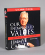 C2305 - Our Endangered Values CD