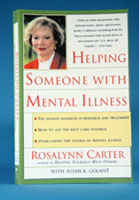 Helping Someone with Mental Illness (Pb)
