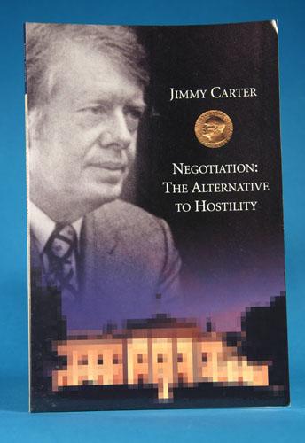 Negotiation: The Alternative to Hostility
