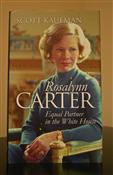Rosalynn Carter, Equal Partner in the White House