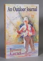 An Outdoor Journal (Pb)
