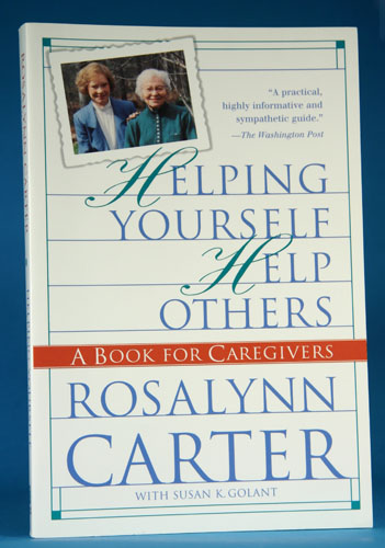 Helping Yourself  Help Others (PB)