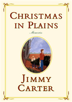 Christmas in Plains Soft Cover