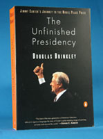 The Unfinished Presidency
