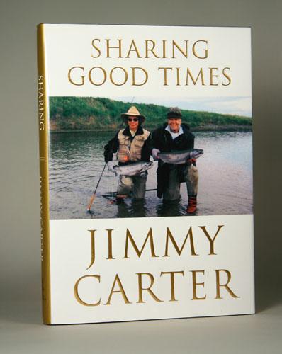 Sharing Good Times