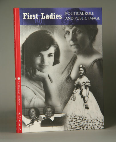 First Ladies Political Role and Public Image