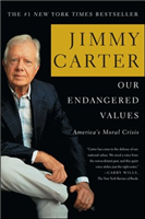 Our Endangered Values Soft cover