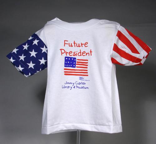 Future President Tee Shirt