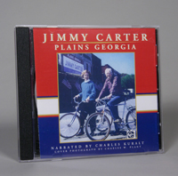 Jimmy Carter Plains Georgia DVD