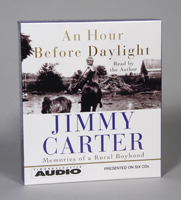 Hour Before Daylight Audio Cd