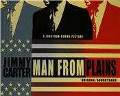 Jimmy Carter Man from Plains Soundtrack