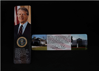 Custom Book Mark