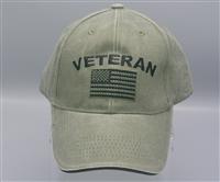 American Veteran Cap