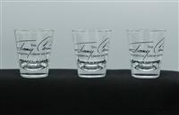 Jimmy Carter Library Shot Glass