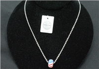 USA Crystal Necklace