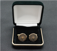 Presidential Seal cufflinks