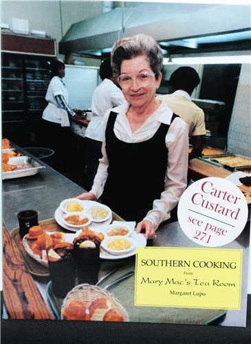 Southern Cooking Mary Mac's Tea Room