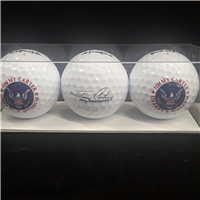 Signature Golf Balls 3 Pack