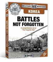 Korea: Battles Not Forgotten