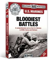 U.S. Marines: Bloodiest Battles