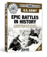 U.S. Army:Epic  Battles in History