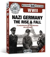 WWII-Nazi Germany: The Rise & Fall