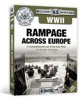 WWII: Rampage Across Europe