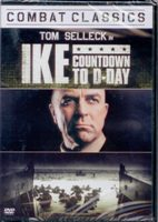 Ike:  Countdown to D-Day DVD