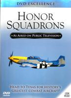 DVD Honor Squadron