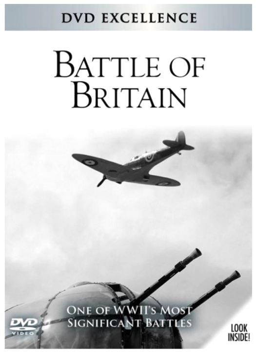 Battle of Britain documentary