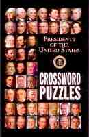 Presidential Crosswords