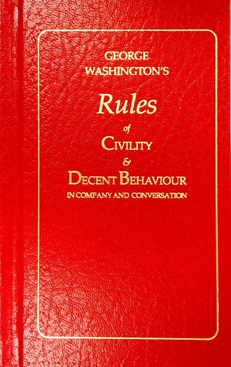 Rules of Civility & Decent Behavior