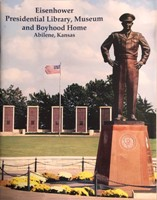 Eisenhower Library Booklet