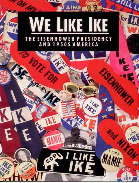 We Like Ike