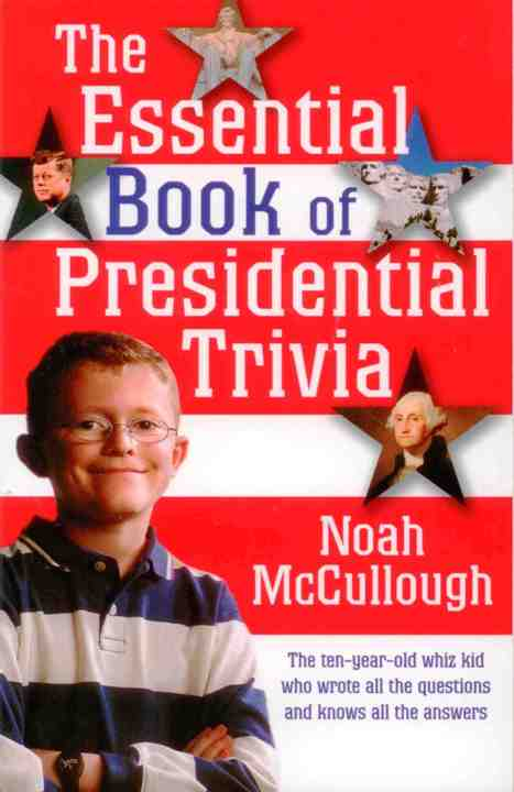 Essential Book of Presidents