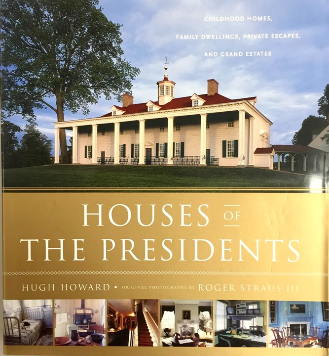 Houses of Presidents