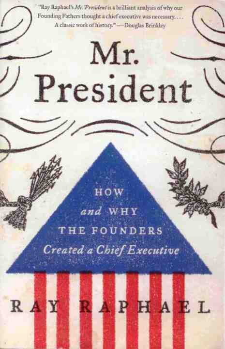 Mr President:Why Chief Executive