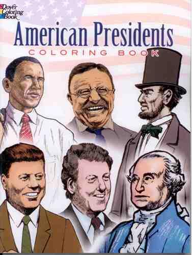 American Presidents (0486413241)