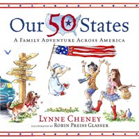 Our 50 States (Young Reader)