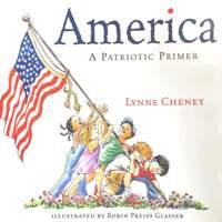 America, A Patriotic Primer (Young Reader) HC