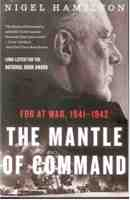 Mantle of Command: FDR at War