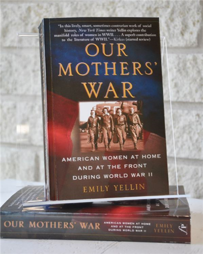 Our Mother's War