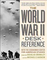 World War II Desk Reference