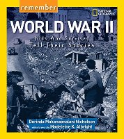 Remember World War II